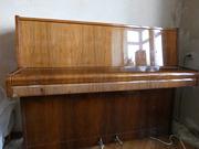 Чешское фортепиано Petrof SCHOLZE